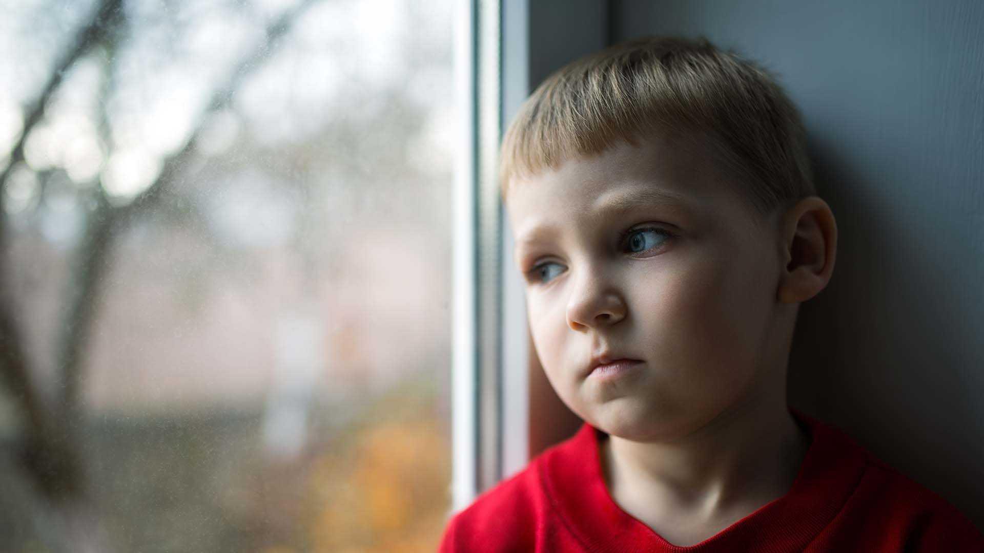 Помощь детским домам